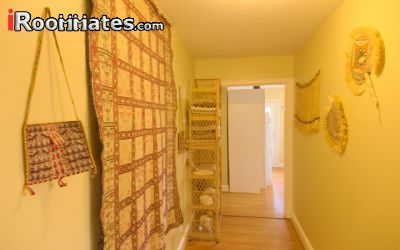 Image 3 Furnished room to rent in Roanoke (Cave Spring), Shenandoah Valley 3 bedroom Apartment