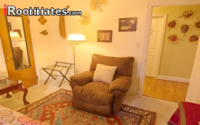 Image 4 Furnished room to rent in Roanoke (Cave Spring), Shenandoah Valley 3 bedroom Apartment