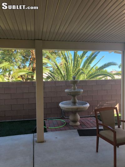 Image 4 Furnished room to rent in Henderson, Las Vegas Area 3 bedroom House