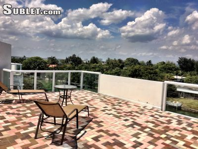 Image 3 furnished 4 bedroom Townhouse for rent in Miami Beach, Miami Area