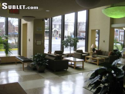 Image 1 furnished Studio bedroom Apartment for rent in Chevy Chase, DC Metro