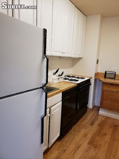 Image 5 furnished Studio bedroom Apartment for rent in Chevy Chase, DC Metro