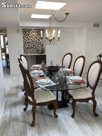 Image 3 furnished 2 bedroom Townhouse for rent in Scottsdale Area, Phoenix Area
