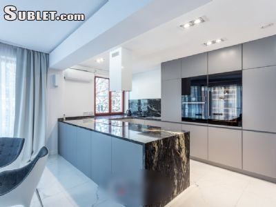 Image 10 furnished 2 bedroom Apartment for rent in Srodmiescie, Warsaw