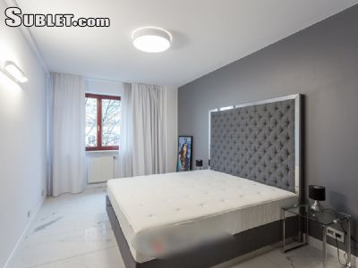 Image 6 furnished 2 bedroom Apartment for rent in Srodmiescie, Warsaw