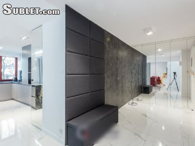 Image 7 furnished 2 bedroom Apartment for rent in Srodmiescie, Warsaw