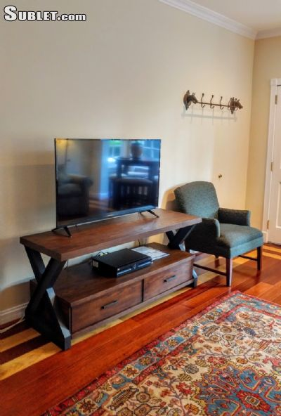 Image 7 furnished Studio bedroom Apartment for rent in Capitol Hill, DC Metro