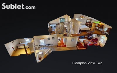 Image 4 furnished 2 bedroom Apartment for rent in Capitol Hill, DC Metro