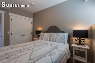 Image 3 furnished 1 bedroom House for rent in Cochrane, Rocky View County
