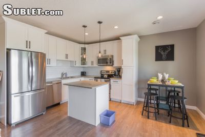 Image 5 furnished 1 bedroom House for rent in Cochrane, Rocky View County