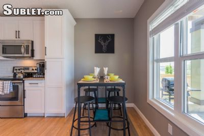 Image 6 furnished 1 bedroom House for rent in Cochrane, Rocky View County
