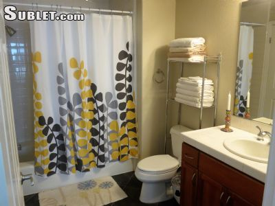 Image 5 furnished 2 bedroom Apartment for rent in Marina, Central San Diego