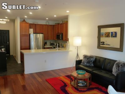 Image 6 furnished 2 bedroom Apartment for rent in Marina, Central San Diego