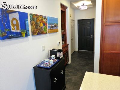 Image 7 furnished 2 bedroom Apartment for rent in Marina, Central San Diego