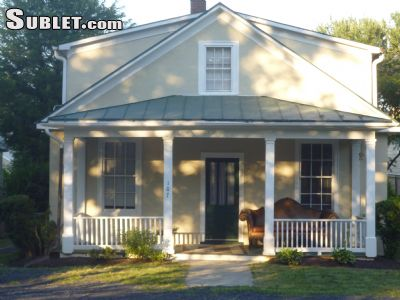 Image 7 either furnished or unfurnished 1 bedroom House for rent in Middleburg, DC Metro