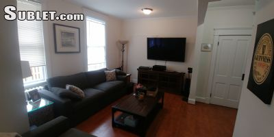 Image 9 either furnished or unfurnished 1 bedroom House for rent in Middleburg, DC Metro