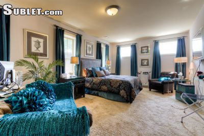 Image 4 furnished 3 bedroom Townhouse for rent in Sandy Springs, Fulton County