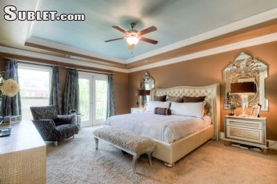 Image 5 furnished 3 bedroom Townhouse for rent in Sandy Springs, Fulton County
