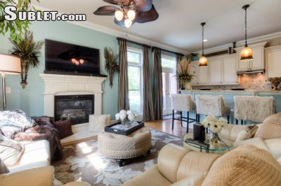 Image 7 furnished 3 bedroom Townhouse for rent in Sandy Springs, Fulton County