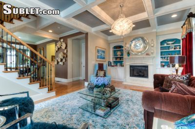 Image 8 furnished 3 bedroom Townhouse for rent in Sandy Springs, Fulton County