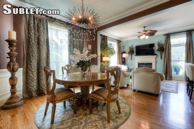 Image 9 furnished 3 bedroom Townhouse for rent in Sandy Springs, Fulton County