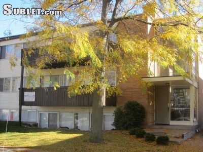 Image 4 furnished 2 bedroom Apartment for rent in Other Washtenaw Cty, Ann Arbor Area