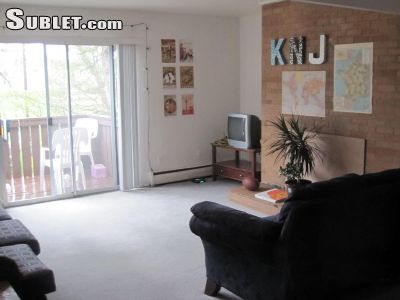 Image 5 furnished 2 bedroom Apartment for rent in Other Washtenaw Cty, Ann Arbor Area