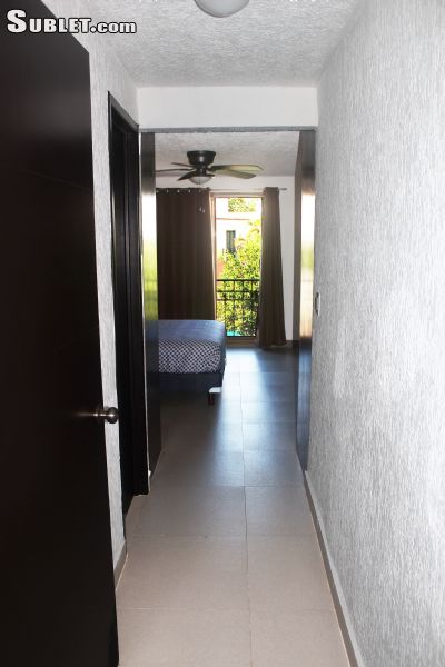 Image 3 Furnished room to rent in Cancun, Quintana Roo 1 bedroom House