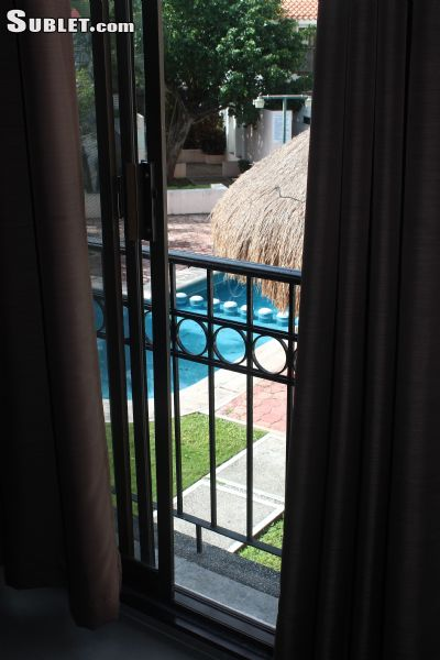 Image 5 Furnished room to rent in Cancun, Quintana Roo 1 bedroom House