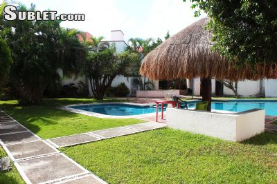 Image 7 Furnished room to rent in Cancun, Quintana Roo 1 bedroom House