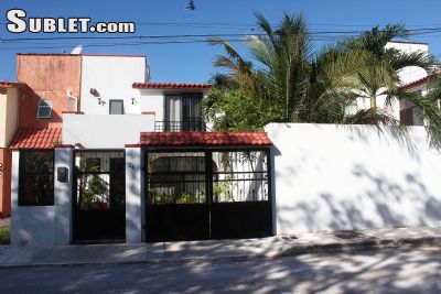 Image 8 Furnished room to rent in Cancun, Quintana Roo 1 bedroom House