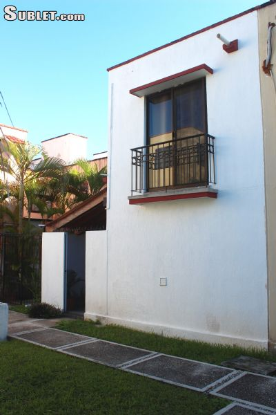 Image 9 Furnished room to rent in Cancun, Quintana Roo 1 bedroom House