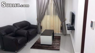 Image 3 Furnished room to rent in Ahmadi City, Al Amadi 1 bedroom Apartment