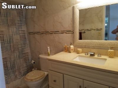 Image 2 furnished 2 bedroom Apartment for rent in Hallandale Beach, Ft Lauderdale Area