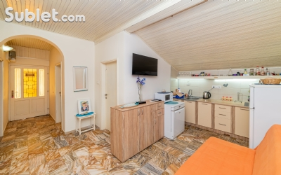 Image 10 furnished 3 bedroom Apartment for rent in Bar, South Montenegro
