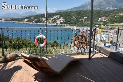 Image 2 furnished 3 bedroom Apartment for rent in Bar, South Montenegro