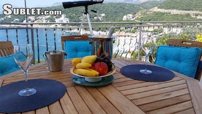 Image 3 furnished 3 bedroom Apartment for rent in Bar, South Montenegro