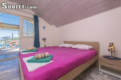 Image 4 furnished 3 bedroom Apartment for rent in Bar, South Montenegro