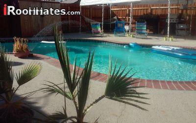 Image 5 Room to rent in Winnetka, San Fernando Valley 3 bedroom House