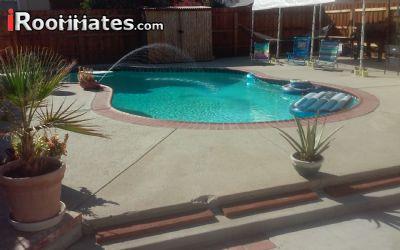 Image 6 Room to rent in Winnetka, San Fernando Valley 3 bedroom House