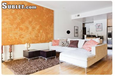 Image 1 furnished 2 bedroom Apartment for rent in Venice, West Los Angeles