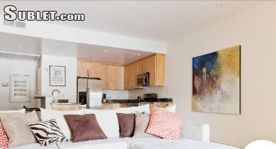 Image 3 furnished 2 bedroom Apartment for rent in Venice, West Los Angeles