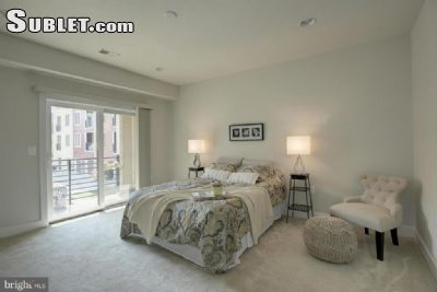 Image 3 unfurnished 3 bedroom Townhouse for rent in Alexandria, DC Metro