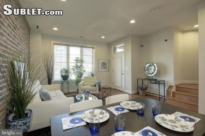 Image 5 unfurnished 3 bedroom Townhouse for rent in Alexandria, DC Metro