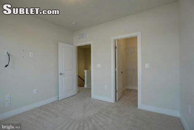 Image 6 unfurnished 3 bedroom Townhouse for rent in Alexandria, DC Metro
