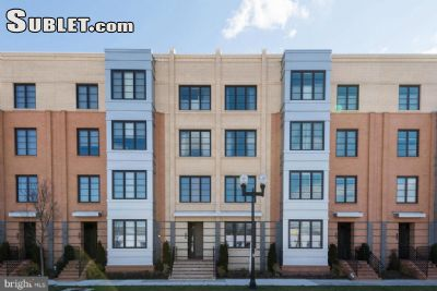 Image 8 unfurnished 3 bedroom Townhouse for rent in Alexandria, DC Metro