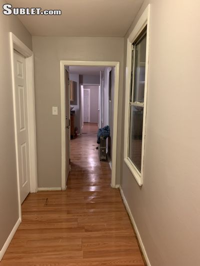 Image 1 Furnished room to rent in Newark, Essex County 4 bedroom Dorm Style