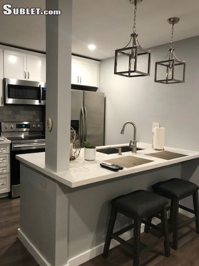Image 3 furnished 1 bedroom Apartment for rent in Scottsdale Area, Phoenix Area