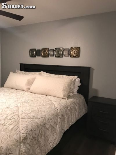 Image 7 furnished 1 bedroom Apartment for rent in Scottsdale Area, Phoenix Area