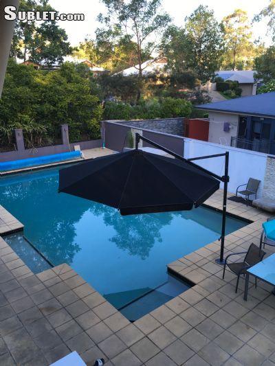Image 1 Furnished room to rent in Brisbane - Surrounds, Brisbane - Surrounds 4 bedroom House